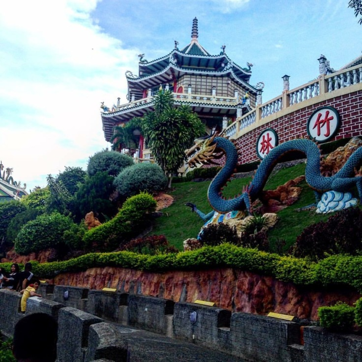 Taoist Temple Cebu City