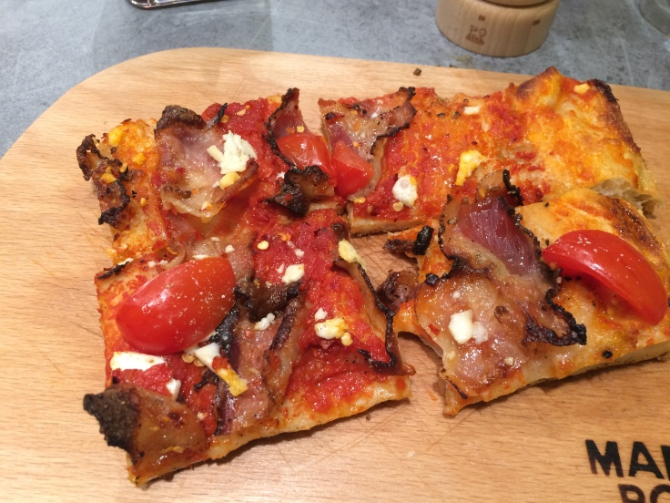 Pizza - Belgium